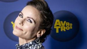 Angela Schijf in musical 'Dagboek van een Herdershond': de engelbewaarder krijgt een gezicht