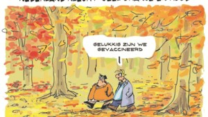 Toos & Henk - 19 oktober 2021