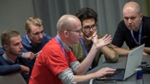 Hoe staat uw cybersecurity ervoor? Expertisecentrum Cyberweerbaarheid Limburg checkt samen met studenten en cybersecurity-experts, de digitale veiligheid van bedrijven.