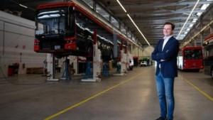 Busbouwer Ebusco uit Deurne zet beursgang door