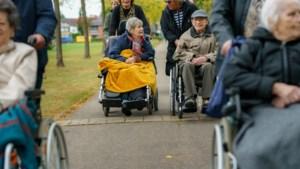 Mogelijk meer bankjes en betere paden rond Sittards zorgcentrum