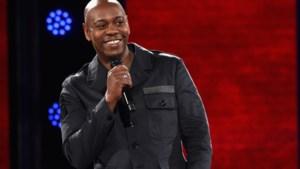 Groeiende onrust binnen Netflix over 'transfobe' grappen van komiek Dave Chappelle