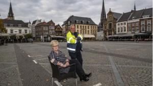 Deze ambtenaren van Sittard-Geleen maken gehakt van alle vooroordelen: 'Mensen complimenteren me op straat, dat doet me nog het meest'