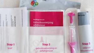 Gezondheidsraad adviseert zelfafnameset baarmoederhalskanker