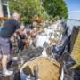 89 procent van de Noord- en Midden-Limburgers was niet voorbereid op een evacuatie tijdens het hoogwater in juli