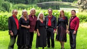 Midden-Limburgse zanggroep Toesjee presenteert nieuwe cd na gedwongen pauzestand