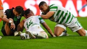 Celtic wint met Giakoumakis in Europa League