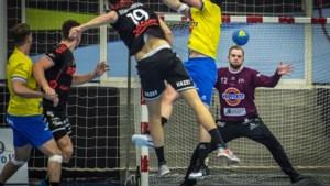 Handbalschool Limburg houdt keepersclinic in Roermond
