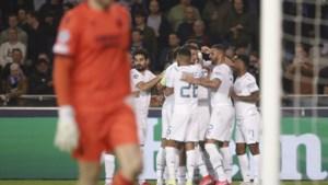 Club Brugge geen partij voor wervelend Manchester City