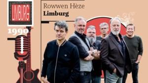 Ironisch bedoeld plaagstootje 'Limburg' groeit uit tot geuzenlied Rowwen Hèze