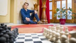 Max Warmerdam naar derde ronde NK schaken