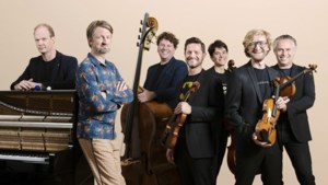 Concert pianist Friedrichs en Alma Quartet: 'Ik geef muzikaal commentaar en een tegengeluid'