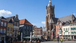 Toren van de kathedraal twee zaterdagen open voor beklimming