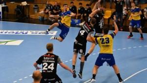 Europees avontuur van start voor handballers Bevo Hc