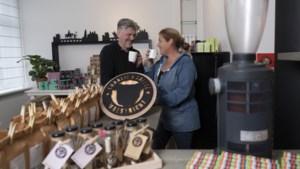 Van Tapijnterrein verjaagd Charlie's Coffee vindt nieuw toevluchtsoord in Maastricht