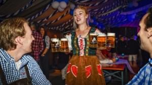 Oktoberfest bij C'est L'amour 2.0 in Roermond