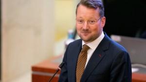 Kamerlid trouwambtenaar voor Limburgse gedeputeerde