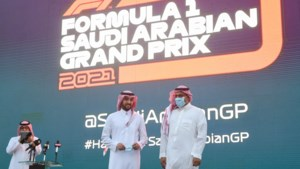 Volle tribunes toegestaan bij Formule 1 in Saudi-Arabië