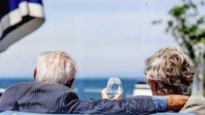 Miljoenen gepensioneerden zien inkomen weer niet stijgen