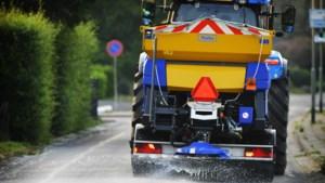 Gemeente Beekdaelen gaat preventief zout strooien