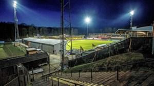NEC speelt komende thuiswedstrijden mogelijk in De Koel