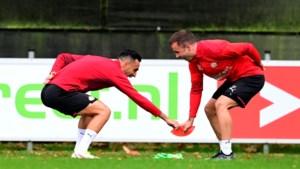 PSV-trainer Roger Schmidt nuanceert Ajax-show: 'Dortmund bleef ver verwijderd van het topniveau'