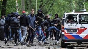 Wie stopt de hooligans? 'Mensen hebben veel binnen gezeten, er is heel veel frustratie'