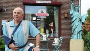 'Jukebox-DJ' Gerrit Hillen uit Reuver verliest zaak bij Frank Visser, maar gaat vooralsnog stug door op Facebook