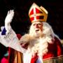 Na Zwarte Piet nu discussie over QR-code bij intocht van de Sint