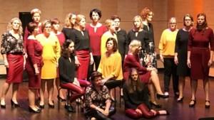 Venloos koor Quint werkt mee aan muzikaal project over depressiviteit