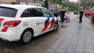 Scooterrijdster raakt gewond bij ongeluk in Venray