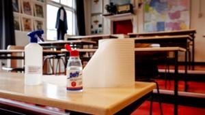 Limburgse basisscholen hard getroffen door corona en griep, tientallen groepen zitten thuis