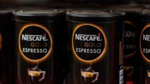 NVWA waarschuwt voor Nescafé met splinters van glas en kunststof