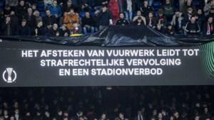 Excuus directie voor 'laffe daad': Ik schaam me als mens en Feyenoorder