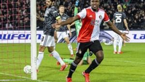 Ook Feyenoord na zege op Duitsers koploper in Europa