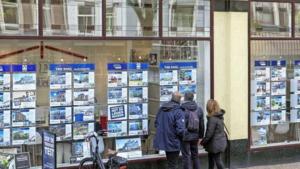'Woningprijzen stijgen in 2022 met 10 procent ondanks oplopende hypotheekrente'