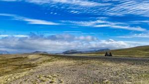 Op de fiets rond de wereld: alleen maar schoonheid in Noorwegen, nu op naar Zweden