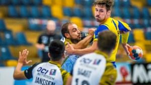 Presentatie van Bevo-spelers zorgt voor eerste Europese duel in zeven jaar: 'Gelukkig komen de scheidsrechters uit Luxemburg, dat scheelt duizenden euro's'