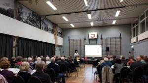 Inwoners Genhout steken handen uit de mouwen voor leefbaarheid dorp