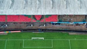 Gemeente Venlo zegt 'nee' tegen wedstrijden NEC in De Koel; Nijmeegse ploeg nu waarschijnlijk zonder publiek in Goffert