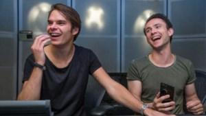 Deejay-duo Lucas & Steve verslaat Pussycat als succesvolste Limburgse act in Top 40