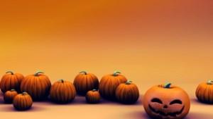 Halloween letterspeurtocht in Geleen