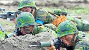 President Joe Biden springt in de bres voor Taiwan en belooft eiland te verdedigen bij Chinese invasie