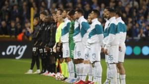 In elkaar geslagen Manchester City-fan heeft hersenschade