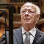 Topdirigent Bernard Haitink (92) overleden: 'Het geheim van muziek houdt me gaande'