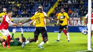 Te laat in Breda door files; bus met fans bij verkeerde stadion;  chaos compleet bij MVV