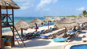 'Nederlandse toerist neergeschoten in Mexicaanse badplaats'