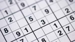 Sudoku 23 oktober 2021 (3)