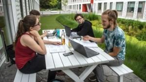 Projectontwikkelaar studentenflat op Opel-terrein in Vaals trekt zich terug