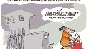 Toos & Henk - 23 oktober 2021